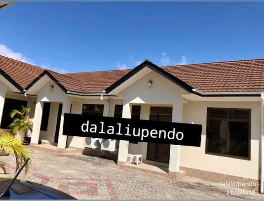 2Bdr fully furnished For rent $500 in mikocheni