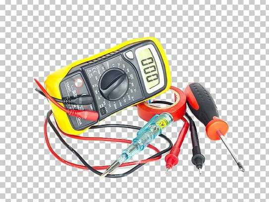 Domestic and industrial Electrical Installations