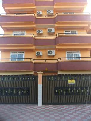 2 Bdrm Fully Furnished Apartment at Kinondoni Mwanamboka