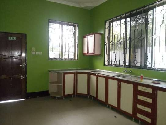 8bed house  at mikocheni a near main rd with big compound image 6