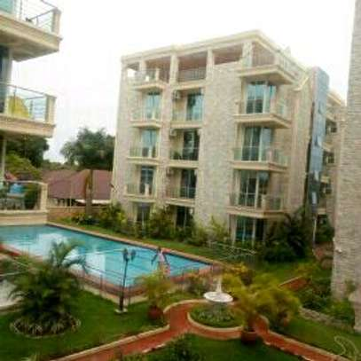 3bdrms full furnished Apartiment for rent located at Oysterbay opposite food lover image 1