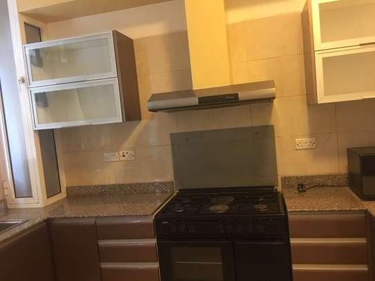 3 Bedrooms fully  furnished Apartment at Upanga image 7