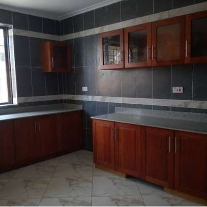 4 bed room house for rent at mbezi beach image 5