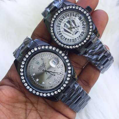 Couple Watches for Valentines Day image 1