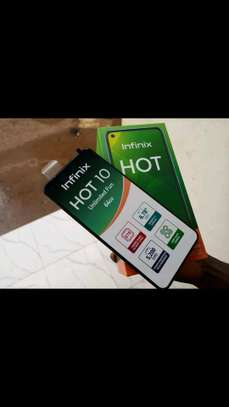 Infinix hot10 image 1
