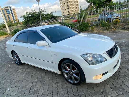 2006 Toyota Crown image 12