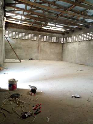godown and office for rent at ukonga image 2