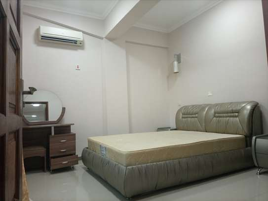 One bedrooms Apartments fully furnished at masaki for rent image 8