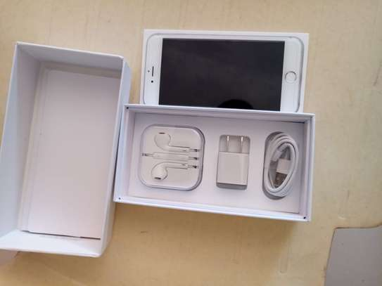 iPhone 6 plus 64gb MPYAA