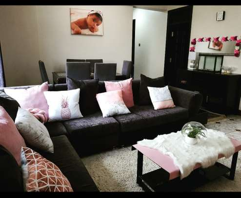 3 spacious bedroom apartment in Ilala
