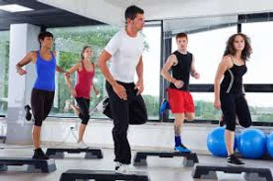 Yoga & Pilates Classes, Aerobics & Boxing Classes, Cardio & Bootcamps, Weight Management Sessions image 4