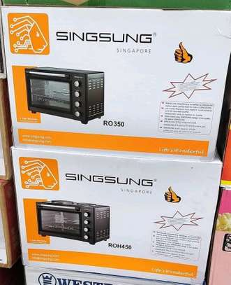 singsung oven