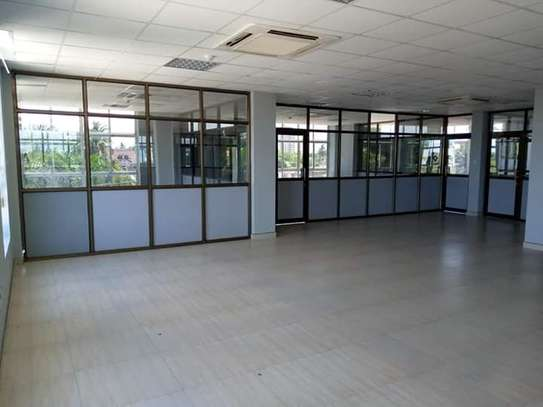 50 - 300 Square Meters Executive Office / Commercial Space in Kinondoni Morocco image 5