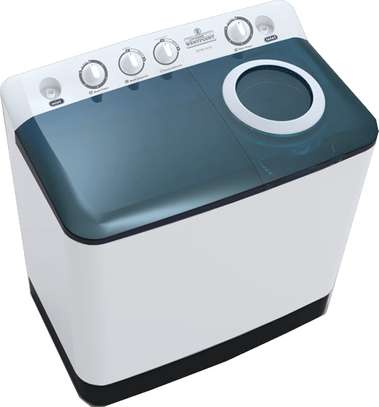 WESTPOINT WASHING  MACHINE TWIN TUB 12KG WITH PUMP WTX-1017