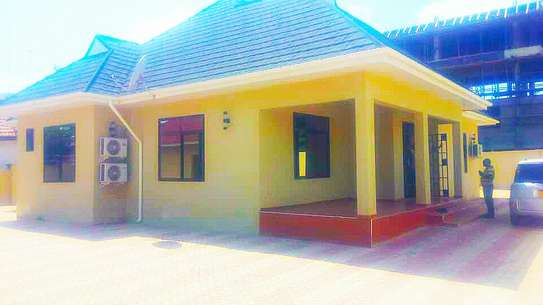 BRAND NEW HOUSE FOR SALE IN MBEZI BEACH