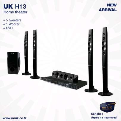 Mr uk home theater image 1