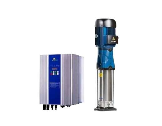 Surface Solar water pump 1 HP