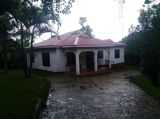 KUARANGA ECO BUSH FURNISHED HOUSE