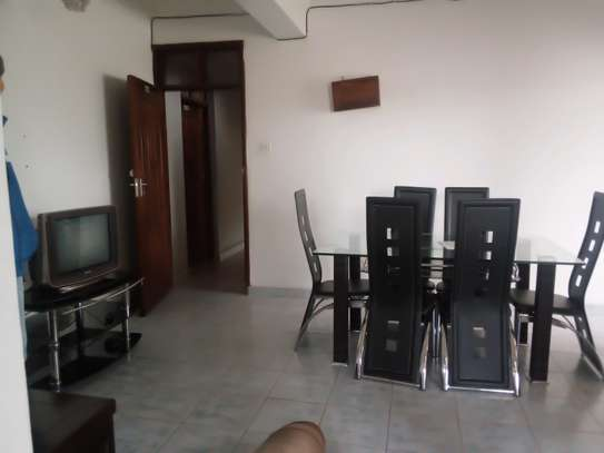 1 Bdm Furnished Double  Self House at Arusha City Center