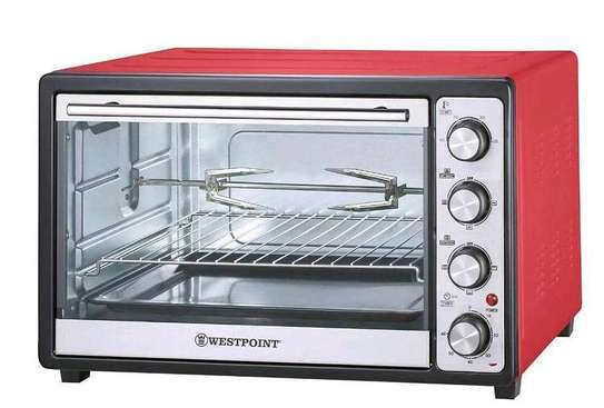 Oven image 1