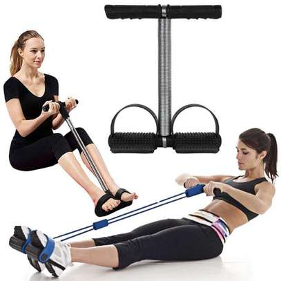 TUMMY TRIMMER EXERCISE MACHINE