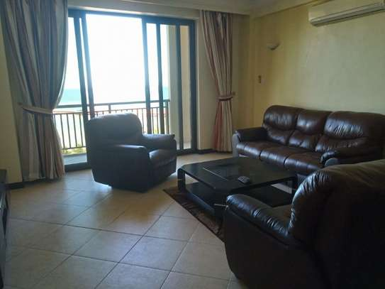 3bed house full furnished apartment at sea view upanga $2200pm image 12