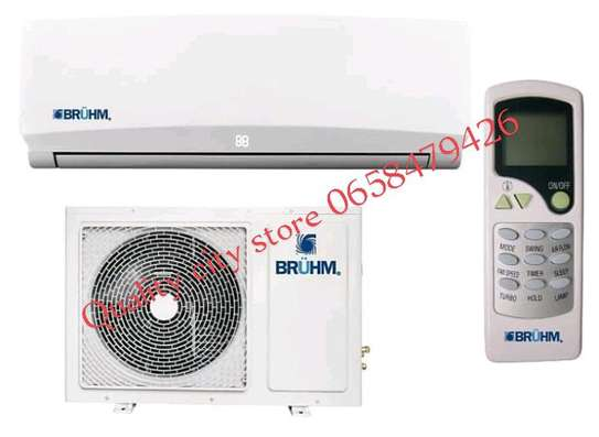 air conditioner for house