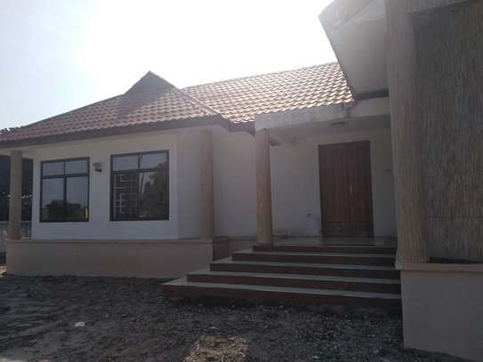 3 Bdrm House in Bagamoyo