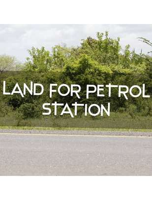 Land for Petrol station ( Segerea nearby Bus terminal ) image 1