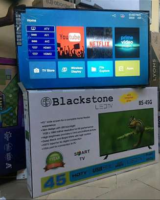 Blackstone smart tv available image 1