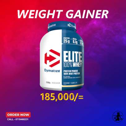 Whey protein Suppliment image 5
