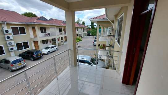 FURNISHED DUPLEX APPARTMENT FOR RENT image 1