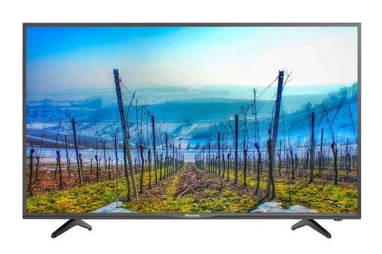 Hisense 49 Inch Full HD Smart TV
