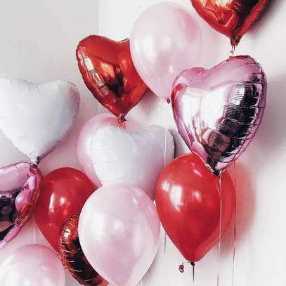 Customized Party Balloons
