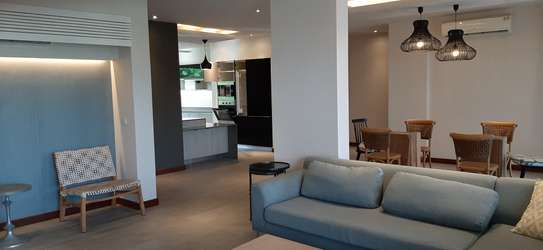 3 Bedroom Top Quality Apartment For  Rent in Upanga near IST image 2