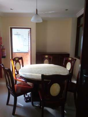 3 bedroom apartment available for rent in Upanga East image 6