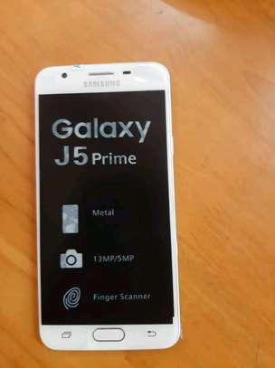 New Galaxy J5 prime image 1