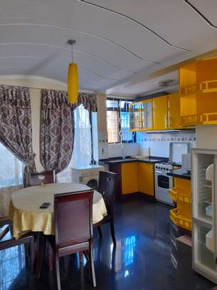 2bedroom service Apartments to let in Mikocheni image 8