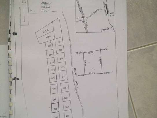 4Bed House at Mbagala image 2