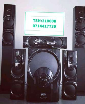 BOSS SABWOOFER CLASSIC SOUND