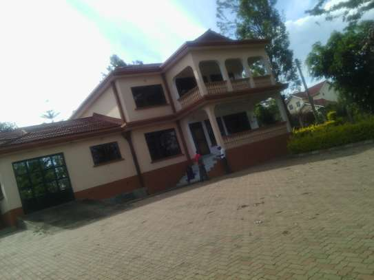 4BEDR. HOUSE FURNISHED FOR RENT AT NJIRO ARUSHA PPF image 1