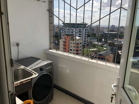 Fully Furnished 2 Bedroom Apartment for rent image 4