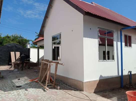 2 bed room house for rent at mbezi mwisho image 11