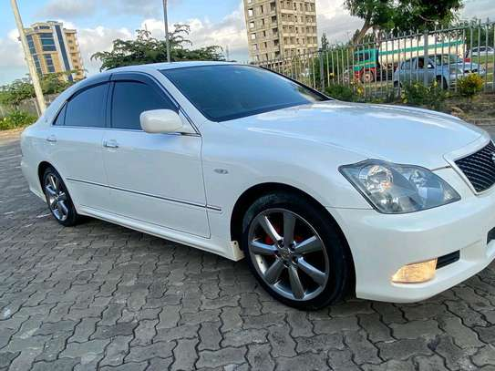 2006 Toyota Crown image 11