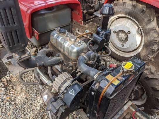 2010 Chinese Tractor 4WD  FARM TRACTOR image 12
