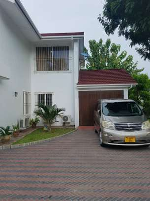 4bed double storie stand alone house at masaki near butcher shop image 14