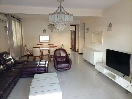 Villas apart fully furnished for rent At MASAKI image 9
