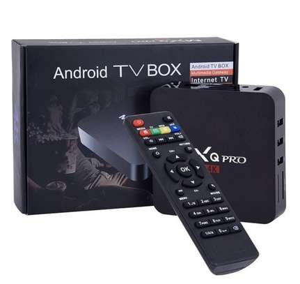 Android Tv Box MXQ image 1