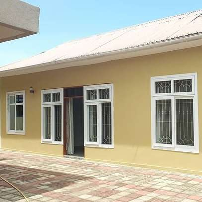 STAND ALONE HOUSE FOR RENT  - MBEZI BEACH image 9