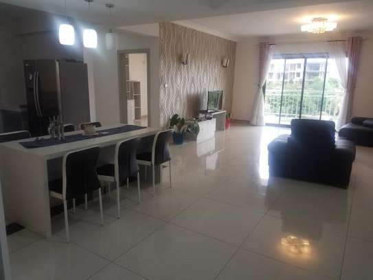 3 BEDROOM MODERN & LUXURY APARTMENT IN MASAKI